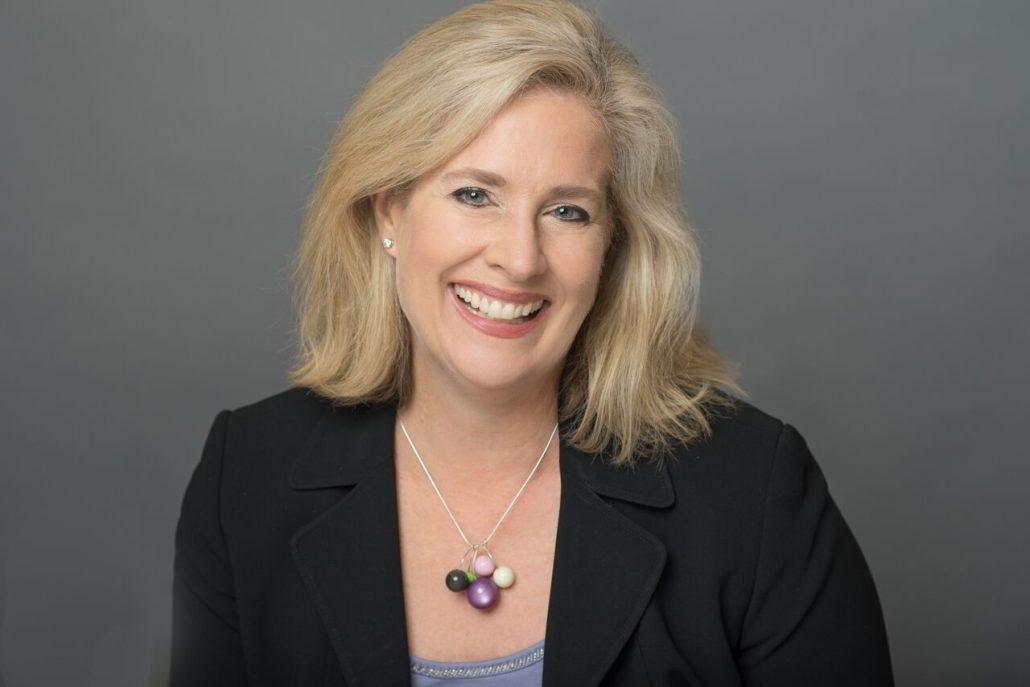 Lisa Loggins LeadWell Coaching Strategies